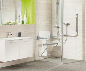Easy Access Bathrooms Supply Fit In Cornwall Living Life Direct